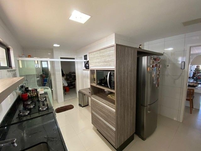 *HL* Vende um apartamento na Serzedelo Corrêa  - Foto 5