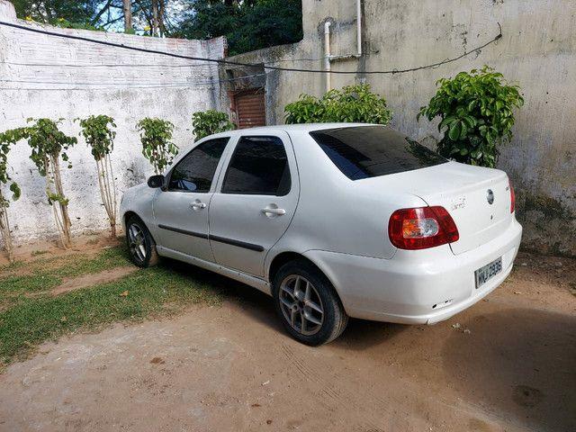 Vdo/Tco SIENA HLX 2007 com GNV