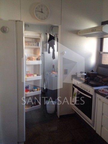 Apartamento Amplo em Ótima Localização com 4 dormitórios sendo suítes, - Foto 4