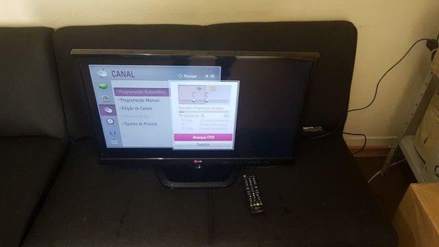 tv monitor led 29 lg 29ln300b pc c conversor digital