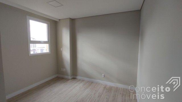Apartamento para alugar com 3 dormitórios em Centro, Ponta grossa cod:393508.001 - Foto 5