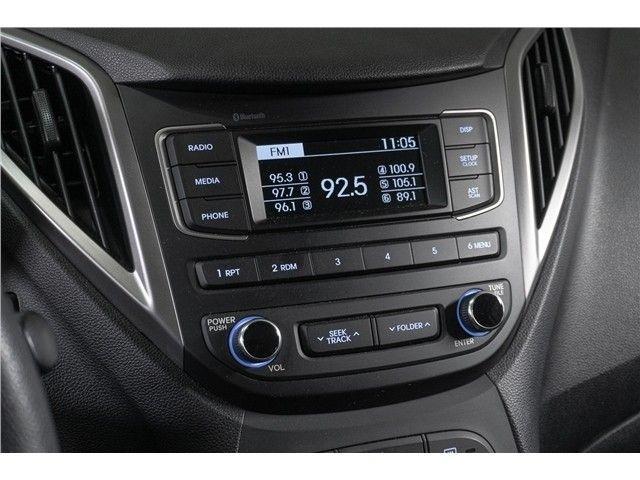 Hyundai Hb20 2019 1.0 comfort plus 12v flex 4p manual - Foto 9