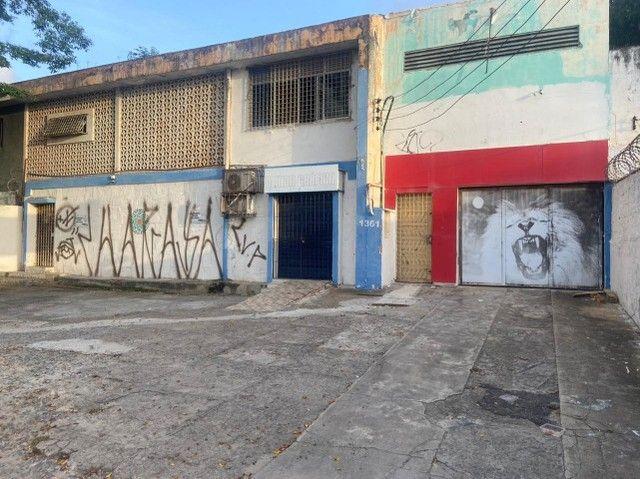 Alugo Salas Comerciais em Campo Grande Próximo ao Mirabilândia - Foto 2