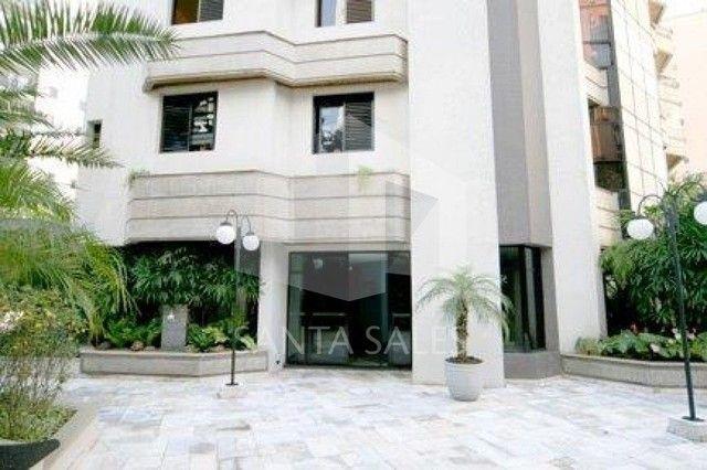 Apartamento para alugar com 4 dormitórios em Itaim bibi, São paulo cod:SS13456 - Foto 13
