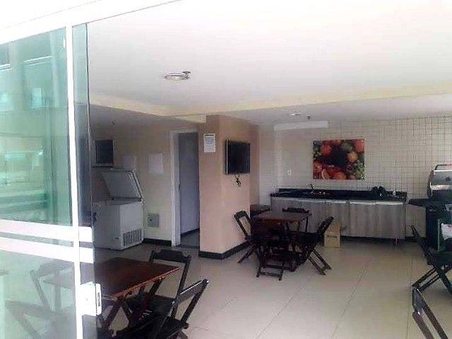 Apartamento Residencial Aquarela Aterrado - Foto 10