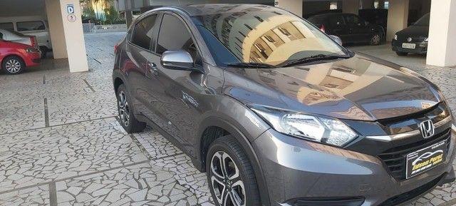 Honda  HR-V 2018  LX  Automática   Único Dono   Pericia 100% Aprovada. - Foto 7