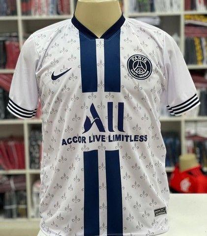 Camisas de time importada - Foto 2