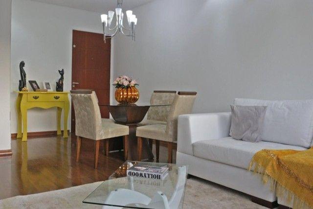 Todo Reformado Lindo Apartamento Centro Edifício São Francisco - Foto 11