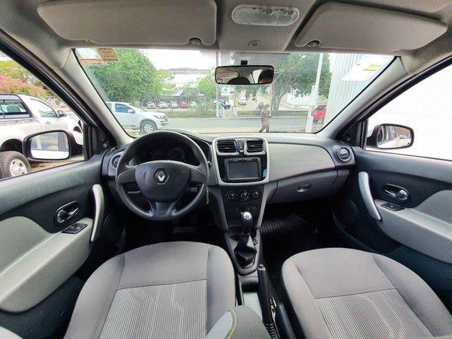 Renault Logan 1.0 duvidas 98831.7101 - Foto 9