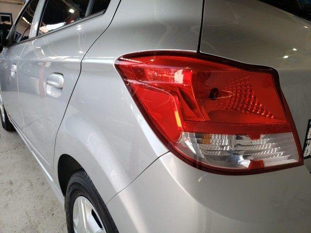 Chevrolet Onix 1.0 JOY 8V Flex - Foto 6