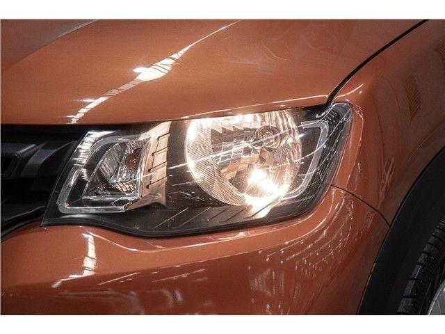 Renault Kwid 2021 1.0 12v sce flex zen manual - Foto 10