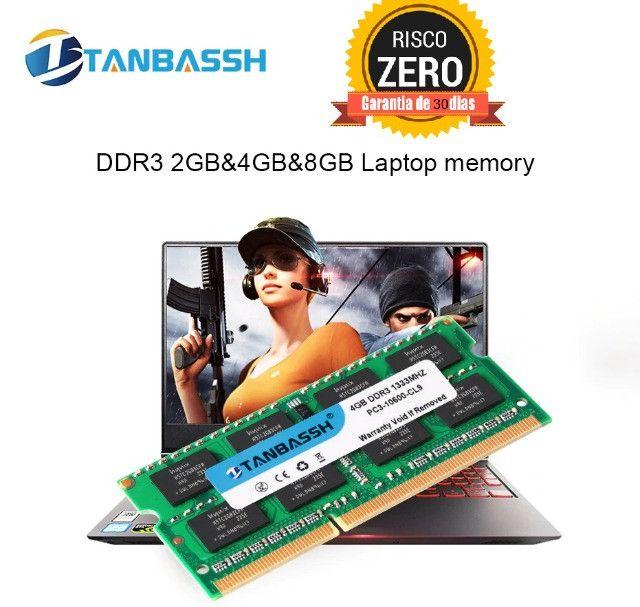 Vende-se memória ram, produto novo, lacrado e com garantia - Foto 2