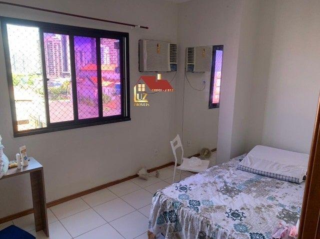 Oportunidade - Vende-se Apto 3/4 sendo 01 Suíte - São Brás - Torre Elvas - Foto 7