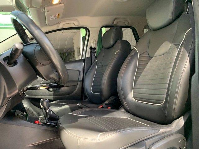 CAPTUR 2017/2018 2.0 16V HI-FLEX INTENSE AUTOMÁTICO - Foto 12