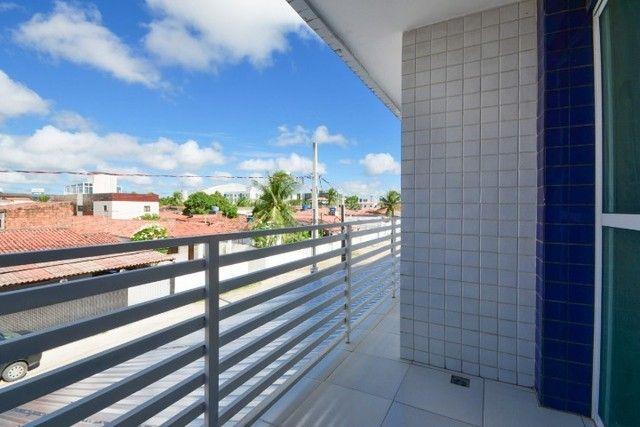 Ricardo Melo - Cristo Redentor - 3 quartos - 78m² - 2 vagas de garagem - Foto 2