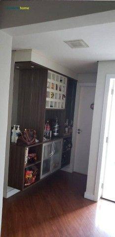 Apartamento com 164 m², 4 dormitórios e 3 Vagas no Tatuapé - Foto 10