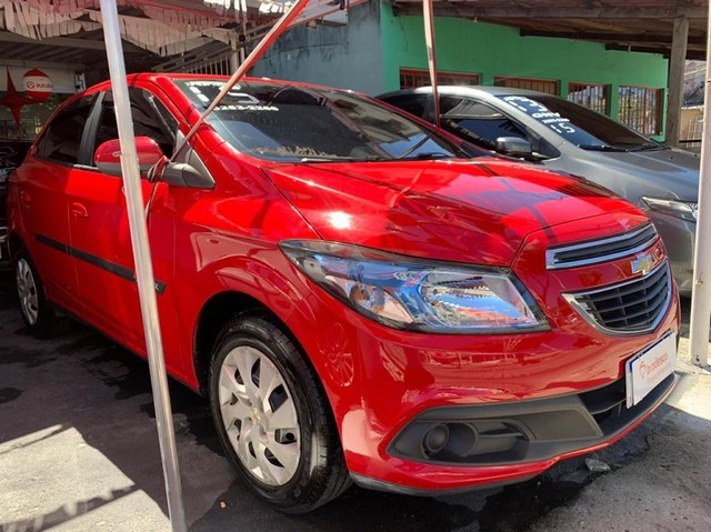 Chevrolet Onix 2015 completo - Foto 2