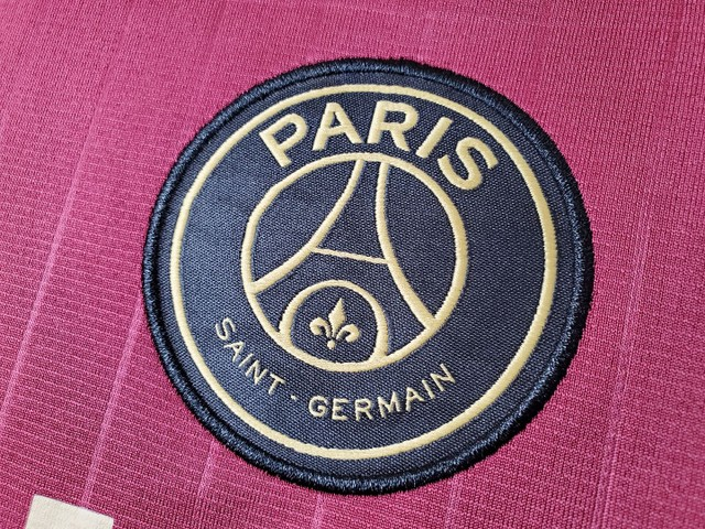 Camisa PSG Uniforme III  - Foto 5