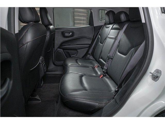 Jeep Compass 2020 2.0 16v flex longitude automático - Foto 13
