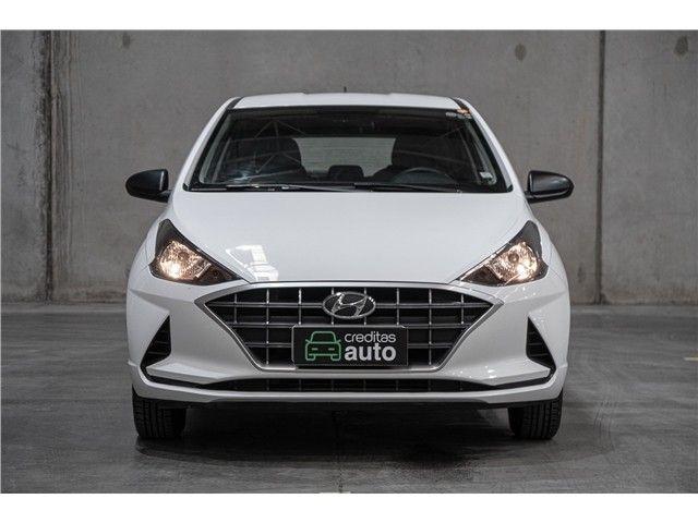 Hyundai Hb20 2020 1.0 12v flex sense manual - Foto 3