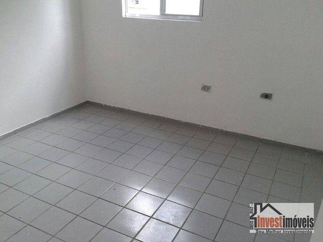 Apartamento com 2 dormitórios para alugar, 70 m² por R$ 950,00/mês - Cordeiro - Recife/PE