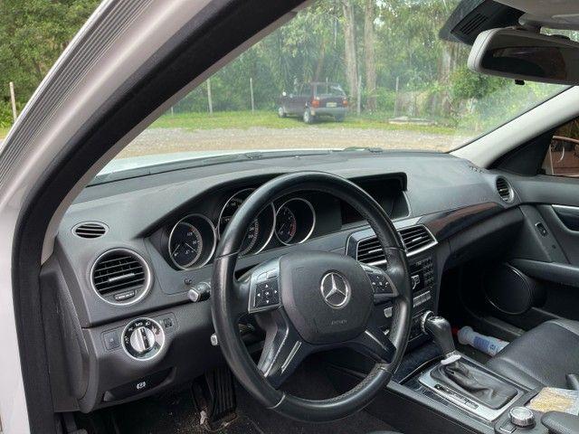 Mercedes c 180  - Foto 2