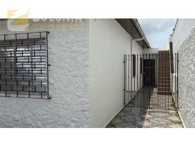Casa para alugar com 4 dormitórios em Parque erasmo assunção, Santo andré cod:41657