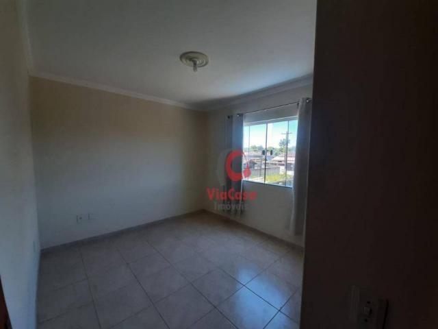 Amplo apartamento de 2 quartos - Foto 16