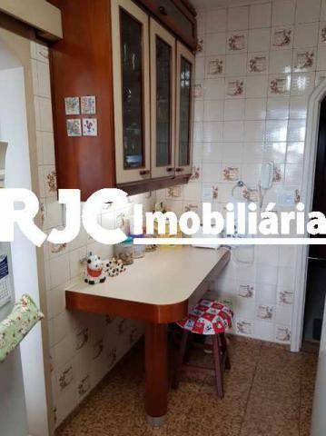 Apartamento à venda com 3 dormitórios em Laranjeiras, Rio de janeiro cod:MBAP33323 - Foto 11