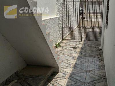 Casa para alugar com 4 dormitórios em Parque erasmo assunção, Santo andré cod:41657 - Foto 16