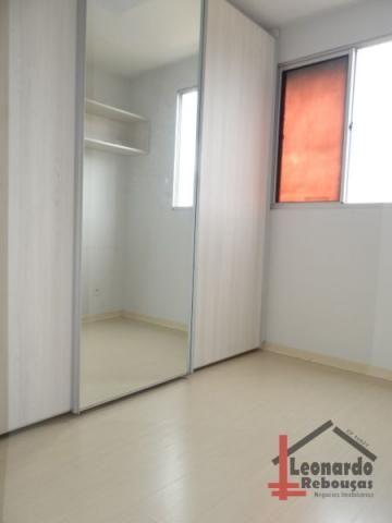 Apartamento duplex com 2 quartos no Spazio Eco Ville Araguaia - Bairro Setor Negrão de Lim - Foto 11