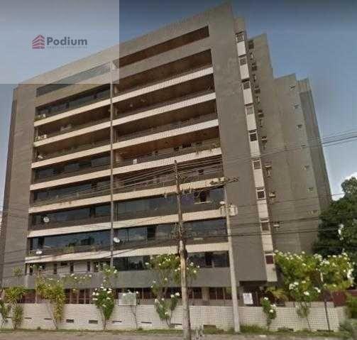 Apartamento à venda com 4 dormitórios em Tambaú, João pessoa cod:36554 - Foto 16