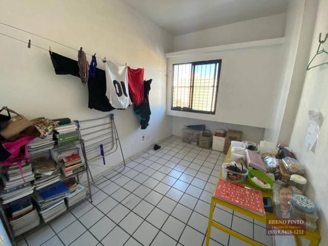 Apartamento no Condominio Ideal com 3 dormitórios à venda, 65 m² por R$ 275.000 - Damas -  - Foto 5