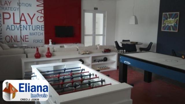 Apartamento 135m² - Condomínio Mundi - Espaço Cerâmica - Foto 9