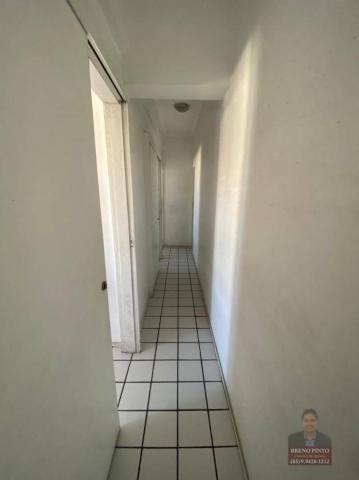 Apartamento no Condominio Ideal com 3 dormitórios à venda, 65 m² por R$ 275.000 - Damas -  - Foto 6