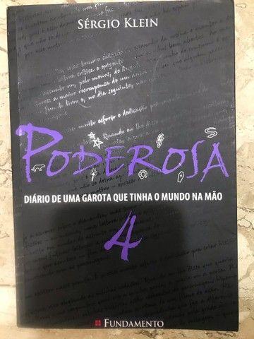 Livros Poderosa coleção infanto-juvenil  - Foto 3