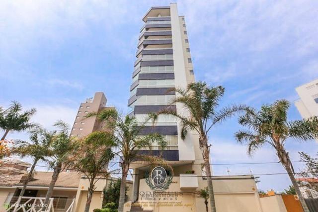 Apartamento 03 dormitórios Praia Grande - Torres