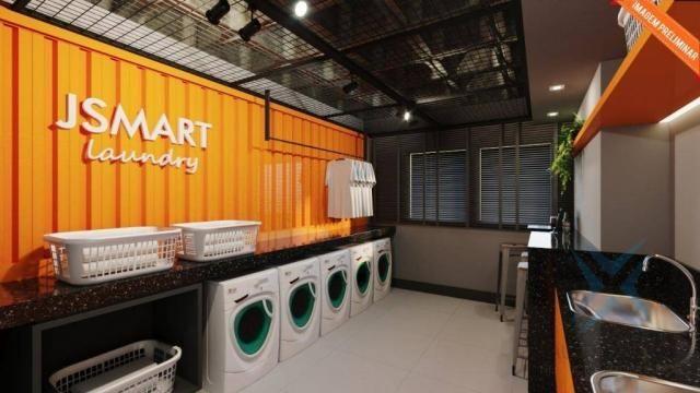 Lançamento no melhor da Aldeota, apartamentos modernos com lazer completo. - Foto 14