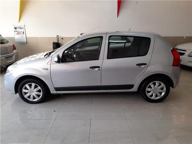 Renault Sandero 1.6 expression 16v flex 4p manual - Foto 3