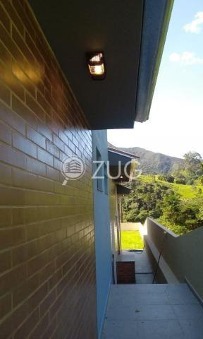 Casa à venda com 3 dormitórios em Pimentéis, Águas de lindóia cod:CA003006 - Foto 13