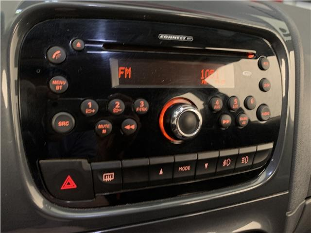Fiat Palio 1.8 mpi adventure weekend 16v flex 4p manual - Foto 11