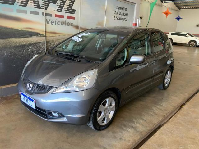 FIT 2011/2012 1.4 LXL 16V FLEX 4P AUTOMÁTICO