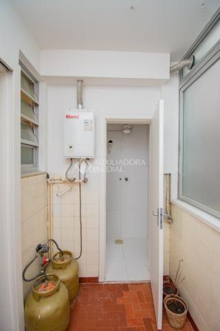 Apartamento para alugar com 2 dormitórios em Rio branco, Porto alegre cod:330732 - Foto 20