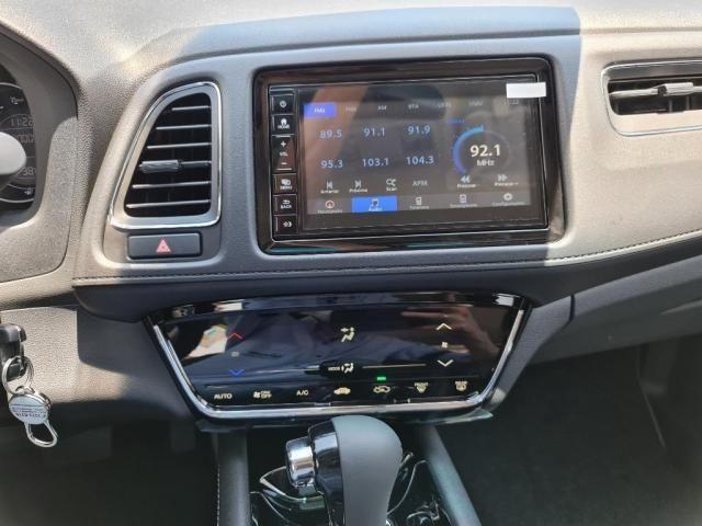 Honda HR-V EXL 1.8 CVT 0KM  - Foto 15