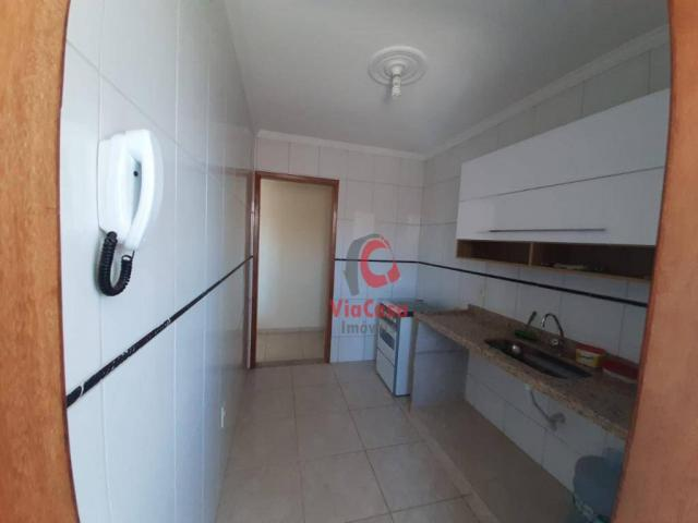 Amplo apartamento de 2 quartos - Foto 4