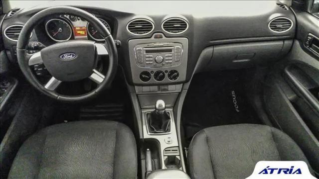 Ford Focus 1.6 gl Sedan 16v - Foto 7