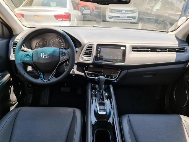 Honda HR-V EXL 1.8 CVT 0KM  - Foto 6