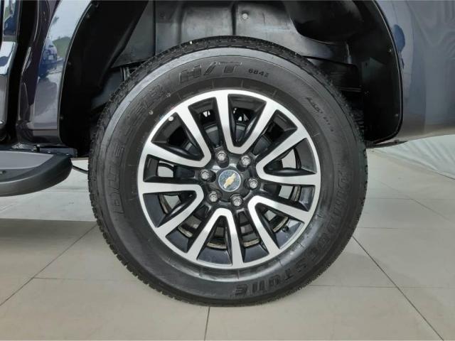 Chevrolet S-10 LTZ 2.8 4x4 Aut. 0km - Foto 7