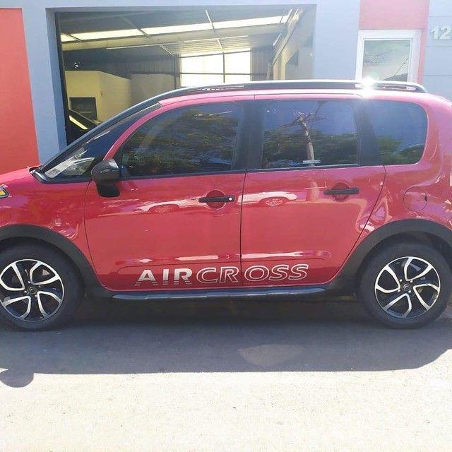 Aircross Tendance 1.6 Flex - Foto 3
