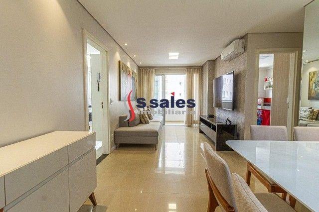 Apartamento Moderno em Águas Claras!! - Foto 3